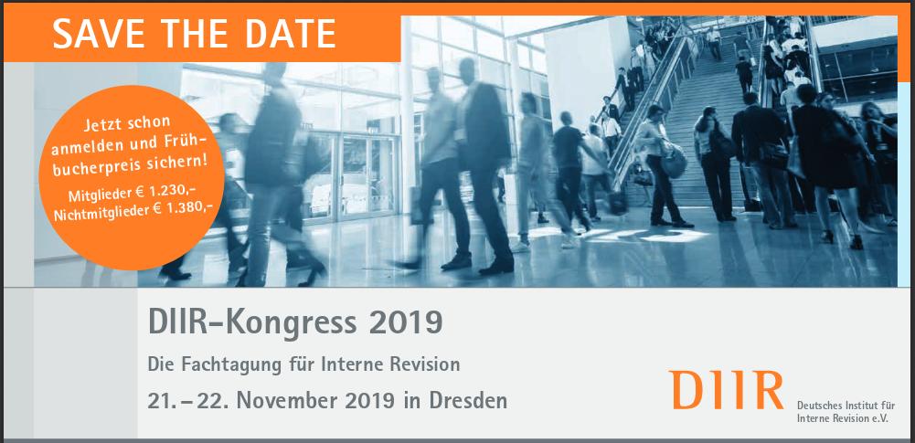 DIIR-Kongress 2019